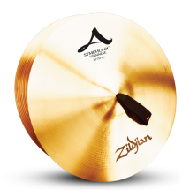 "Zildjian Symphonic Viennese 20"""