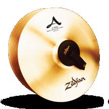 """Plato Zildjian Z-Mac 18"""""""