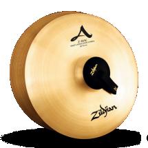 """Plato Zildjian Z-Mac 20"""""""