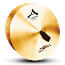 "Zildjian Symphonic German 20"""