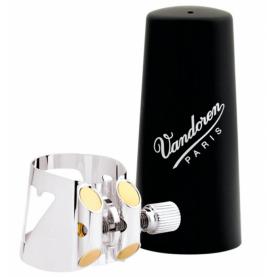 Abrazadera Clarinete Alto Vandoren Optimum