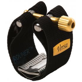 Abrazadera Saxofon Baritono Rovner Versa V3R