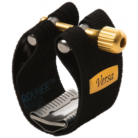 Abrazadera Saxofon Tenor Rovner Versa V2R