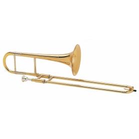 Trombón Alto Courtois Prestige AC131R Lacado