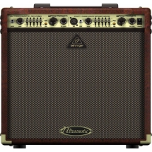 Amplificador Guitarra Acustica Behringer Acx450