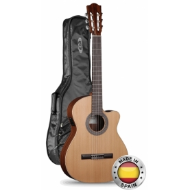 Guitarra Alhambra Z Nature CW EZ