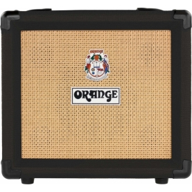 Amplificador Orange Crush 12 Negro