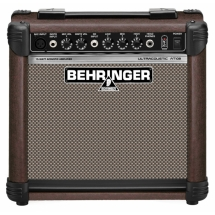 Amplificador Guitarra Acustica Behringer At108