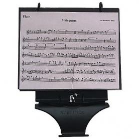 Atril de Marcha DEG para Flauta HC-225