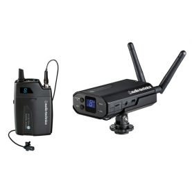 Sistema Inalambrico Audio-Technica ATW-1701/P1