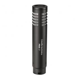 Microfono Audio-Technica PRO37