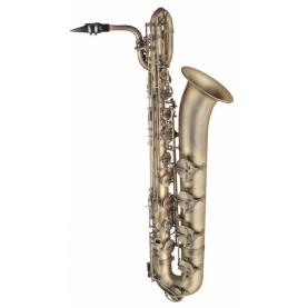 Saxofón Baritono P.Mauriat PBM-300 DK Lacado Vintage