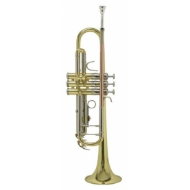 Trompeta Bach TR501