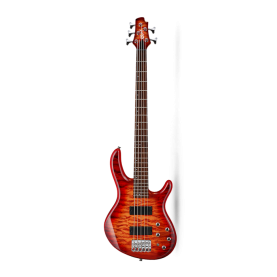 Bajo Cort Action DLX V Plus CRS