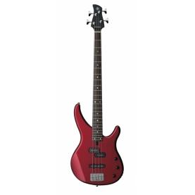 Bajo Yamaha TRBX174 Red Metallic