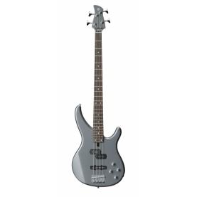 Bajo Yamaha TRBX204 Gray Metallic