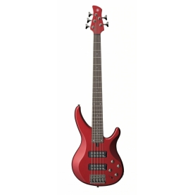 Bajo Yamaha TRBX305 Candy Apple Red