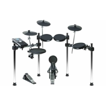 Bateria Electronica Alesis Forge Kit