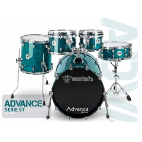 Bateria Santafe Advance