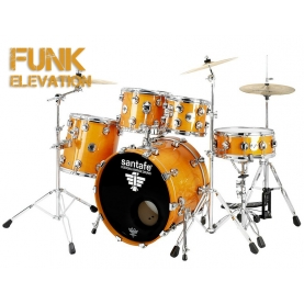 Bateria Santafe Funk Elevation SN0020