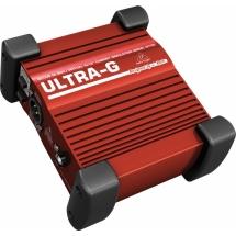 Caja de Injección Ultra-G Behringer GI100