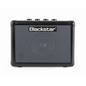 Blackstar FLY 3 Bass Combo Bajo Electrico