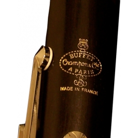 clarinete buffet R13