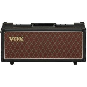 Cabezal Guitarra Vox AC15