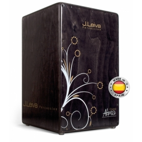 Cajon Flamenco J.Leiva Serie Alma Classe