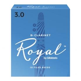 Caña Clarinete D'addario Royal