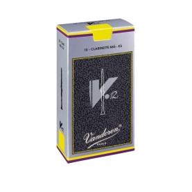 Cañas Requinto Vandoren V12 nº 3 1/2