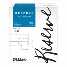 Clarinete D'addario Reserve 3