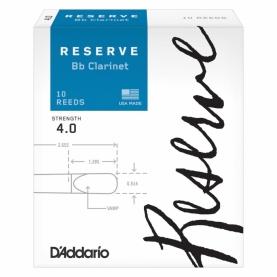 D'addario Reserve clarinete 4