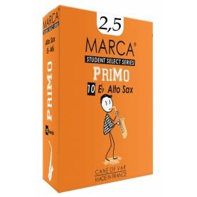 Cañas Marca Saxofon Alto 2,5
