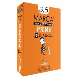 Cañas Marca Saxofon Alto 3,5