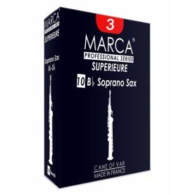 Cañas Marca Superieure Saxofon Soprano 3