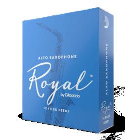 Nombre * Cañas Saxofon Alto D'addario Royal 3,5