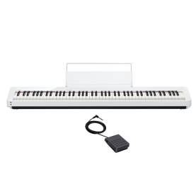 Piano Casio Privia PX-S1000 Blanco