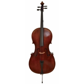 Cello Gewa Roma Envejecido