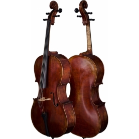 Violonchelo Wood & Good Silver