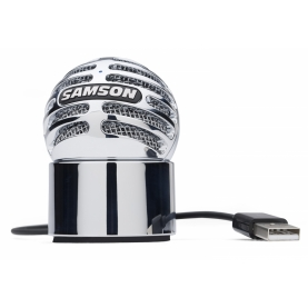 Microfono Samson Meteorite Usb