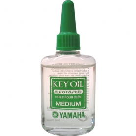 Aceite Yamaha Key Oil Medium