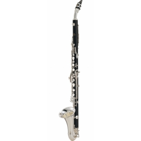 Clarinete Alto Yamaha YCL-631II