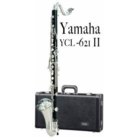 Clarinete Bajo Yamaha YCL-621 II