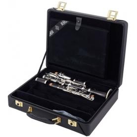 Clarinete Buffet RC LA BC1214L-2-0 18 llaves