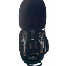 Clarinete J.Michael 300 Sib