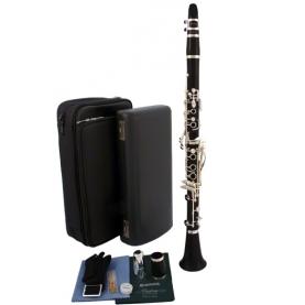 Clarinete Yamaha Custom YCL CSGIII