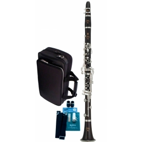 Clarinete Yamaha Custom YCL CSVRA