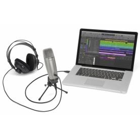 Samson C01U Pro USB