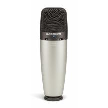 Microfono de Condensador Samson C03